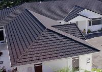 Vente &Installation &Réparation / Toitures en métal