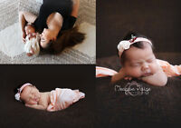 Calgary Newborn Photographer - Professional Photography Services