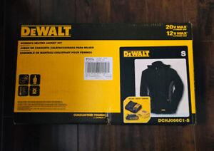 DeWalt Heated Jacket Women S