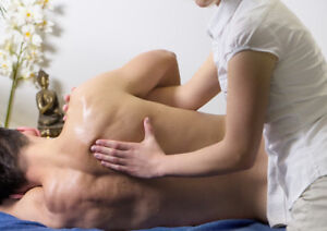 Massage Therapy (In Clinic + Mobile Service)