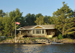 WANTED TO BUY - COTTAGE ON THE BRUCE PENINSULA