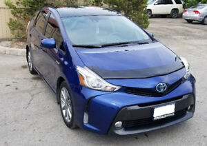 *** 2015 TOYOTA PRIUS V *** FINANCE TAKEOVER
