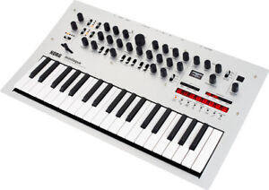Korg Minilogue analog poly synth (parfait/perfect condition)