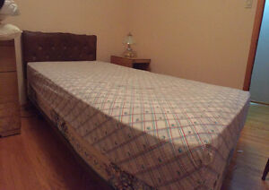 2 x twin bed sets Peterborough Peterborough Area image 1