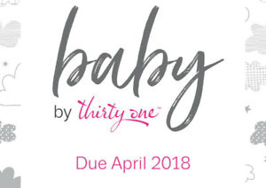 baby by thirty-one April 2018