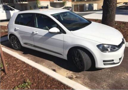 2014 Volkswagen Golf **12 MONTH WARRANTY**