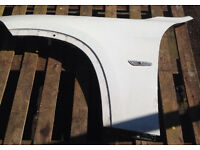 BMW X1 Front Wing with Side LH Left Passenger