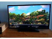 32 inch LED Smart TV (Digihome)
