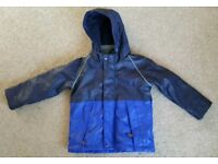 Boys ted baker coat age 5