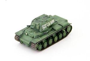 Hobby Master HG3011 Soviet KV-1 6th Heavy Tank Guard Rgt, USSR, May 1943 - France - État : Neuf: Objet neuf et intact, n'ayant jamais servi, non ouvert. Consulter l'annonce du vendeur pour avoir plus de détails. ... Marque: Hobby Master Série: HG3011 Numéro de pice fabricant: HG3011 Type: Véhicule militaire Couleur: USSR Ec - France