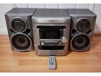 Sony MHC-BX3 Compact Stereo System