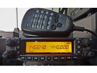 Yaesu FT-8900R Quad Band inc. 446