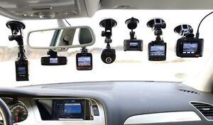 Dash Cam 1080 P video