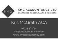 24/7 accountant - PAYE, tax returns, company accounts and corporation tax, Xero, FreeAgent