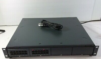 Avaya Ip Office 500 V2 Processor 700476005 Business Phone System With Modules-am