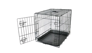 "Dog crate 36"" St Andrews Campbelltown Area Preview"