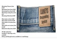 Laineys Alterations and Creations