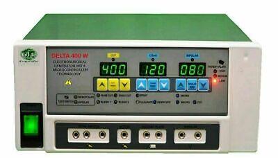 Advance Delta 400 W Digital Electro Surgical Generator Plastic Surgery Machine