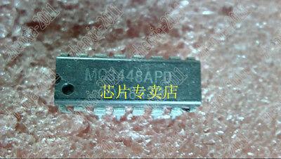 5PCS NEW QB MC3448APD