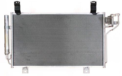 A//C Condenser Spectra 7-4189 fits 13-18 Mazda CX-5
