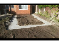 Groundworks & Building services