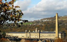 Full-time Chef Position at Salts Diner, Salts Mill, Saltaire, Shipley.