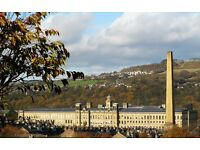 Full Time Chef Position at Salts Diner, Salts Mill, Saltaire, Shipley.