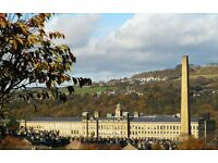 Full Time Chef Position at Salts Diner, Salts Mill, Saltaire, Shipley. 9am-5.30pm daily