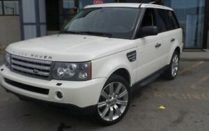 2009 Range Rover Supercharged