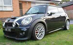 2008 Mini Cooper Hatchback **12 MONTH WARRANTY** Derrimut Brimbank Area Preview
