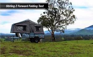 Ezytrail Stirling Z Fyshwick South Canberra Preview