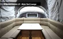 Luxury PMX Off Road Campers: Lincoln LX Hard Floor Canning Vale Canning Area Preview