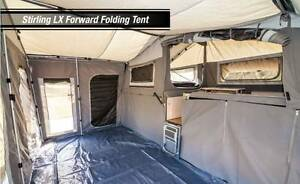 Stirling LX Off Road Camper Trailer - Next to Brand New Benalla Benalla Area Preview