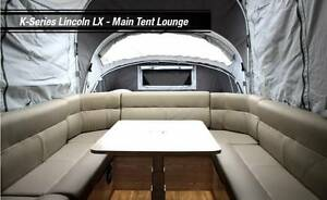 PMX Trailer- Double folding Camper - Stunning Lincoln LX Canning Vale Canning Area Preview