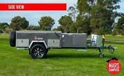 Mars Spirit Forward Folding Camping Trailer Springvale Greater Dandenong Preview