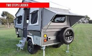 Brand New AJC Camper - Premium Range! Wagga Wagga Region Preview