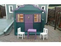 8x6 wendyhouse
