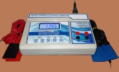 New Digital Electrotherapy Interferential Therapy Pain Relief Machine Ky8