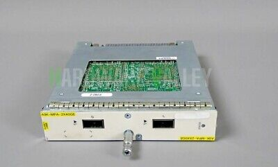 CISCO A9K-MPA-2X40GE ASR 9000 2-port 40GE Modular Port Adapter