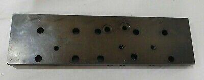 John Deere H290 Harvester Cover Plate F065816