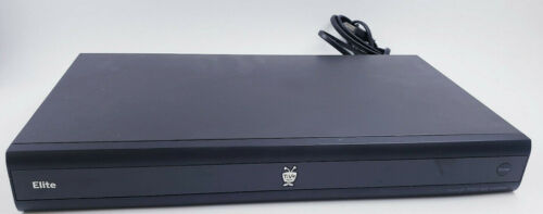 TiVo Premiere Series 4 Elite TCD758250 DVR HD with Power Cord