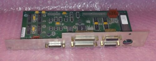 Beckman DU640 Spectrophotometer I/O Interface Board ~ 517206 ~ 640 650 DU