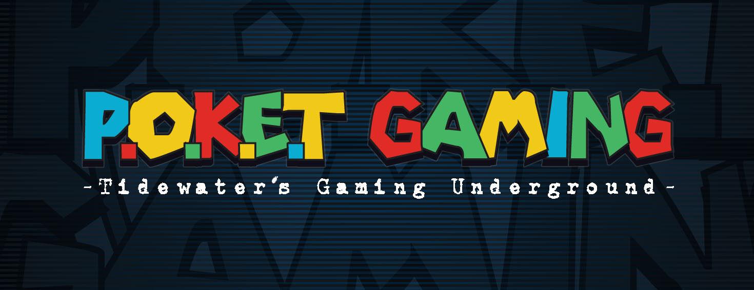 Poket Gaming