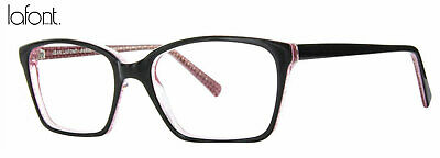 NEW Jean Lafont PARIS Pensee 5012 Eyeglasses SZ 54/16/138 BROWN AUTHENTIC Frames