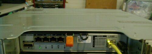 Dell Powervault  MD3220i MD3200i Iscsi controller p/n 0770D8 770D8