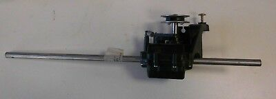 Getriebe MTD 618-0657 Rasenmäher Neu 2. Wahl (Mtd Getriebe)