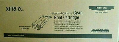 XEROX STD CAPACITY PRINT CARTRIDGE CYAN 113R00719 PHASER -