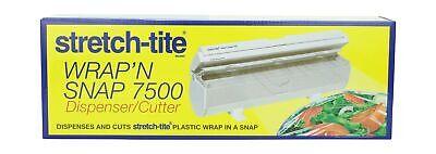 Stretch-tite Wrapn Snap 7500 Dispenser 1-pack