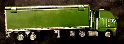 Disney Pixar CARS the Movie GIL the Green Hauler Tractor Trailer