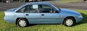 1992 Holden Commodore EXECUTIVE Automatic Sedan Warrnambool Warrnambool City Preview